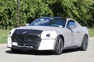 2018-ford-mustang-facelift-spyshots-1
