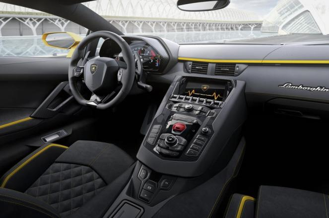 2018 Lamborghini Aventador S-launch-4