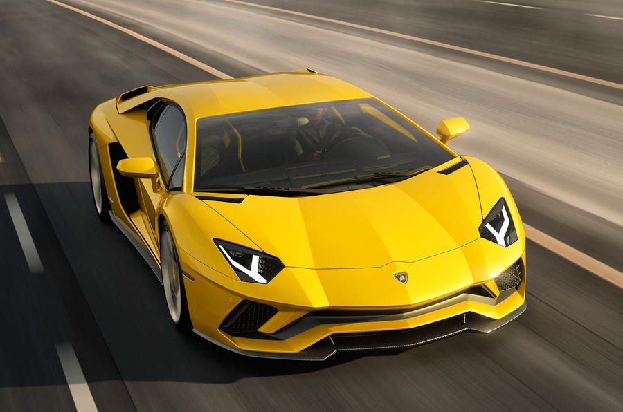 2018 Lamborghini Aventador S-launch-5