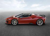 Ferrari J50-488 Spider based 50th Anniversary model for Japan-3
