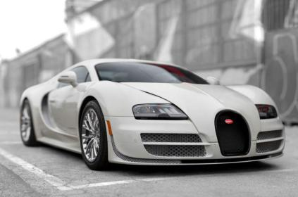 Final Bugatti Veyron Super Sport up for auction-1