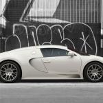 Final Bugatti Veyron Super Sport up for auction-2