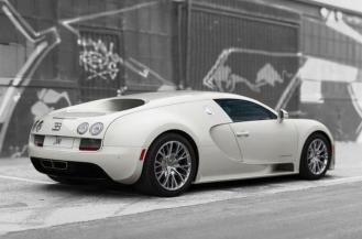Final Bugatti Veyron Super Sport up for auction-3