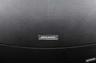 McLaren 675LT Carbon Series by MSO-