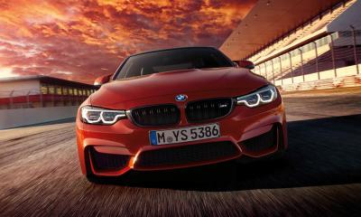 2018 BMW M4 LCI Update-1