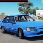 Forza Horizon 3 Car List-3