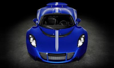 Hennessey Venom GT Final Edition-1