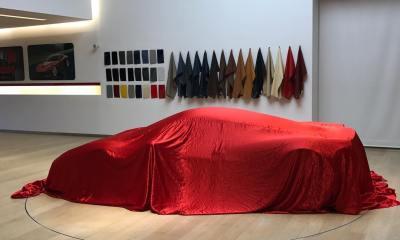 LaFerrari V12 Ferrari 458 special edition-1
