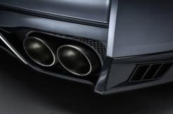 Litchfield Nissan GT-R LM20- 2017 Autosport International-7