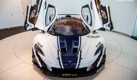 McLaren P1 GTR For Sale in the US-1