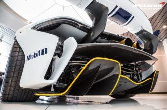 McLaren P1 GTR For Sale in the US-7