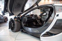 McLaren P1 GTR For Sale in the US-8