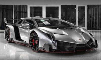 Lamborghini Veneno For Sale in the US-2