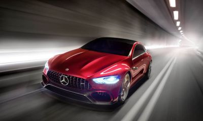 Mercedes-AMG-GT-Concept-2017-Geneva-Motor-Show-1