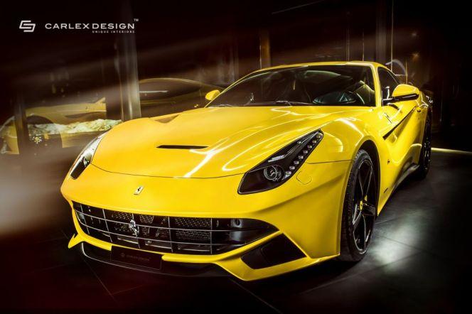 Ferrari F12 Berlinetta by Carlex Design-1