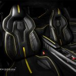 Ferrari F12 Berlinetta Interior Upgrade By Carlex Design The Supercar Blog
