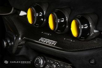 Ferrari F12 Berlinetta by Carlex Design-8