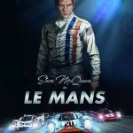 Steve McQueen-Le Mans-Graphic Novel by Sandro Garbo-1