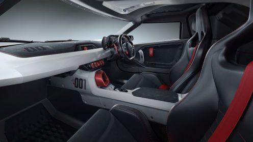 Tata Motors-TAMO Racemo-2017 Geneva Motor Show-10