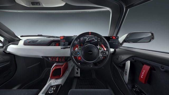 Tata Motors-TAMO Racemo-2017 Geneva Motor Show-11
