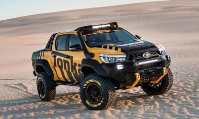 Toyota Hilux Tonka Concept-3