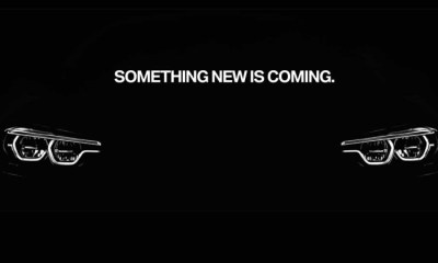 BMW M4 CS Teaser-1-2017 Shanghai Auto Show