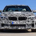 2018 BMW M5-Prototype-2