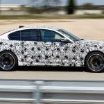 2018 BMW M5-Prototype-6