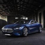 BMW 8 Series Concept Coupe-5