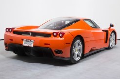 Rosso Dino Ferrari Enzo For Sale-Maserati Newport Beach-3