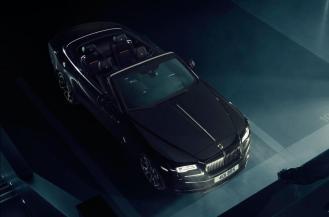 Rolls Royce Dawn Black Badge-Goodwood-11