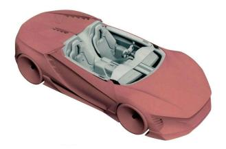 Honda ZSX-Baby NSX-S2000-replacement-patent image-4