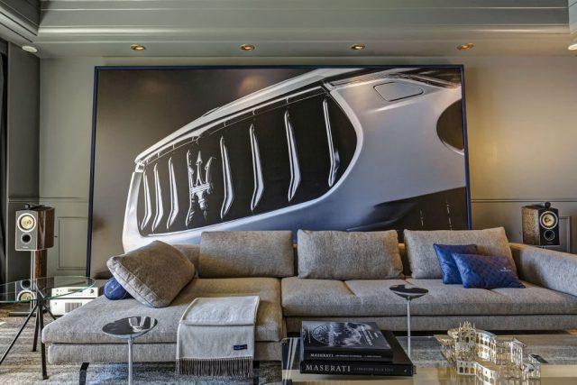 Pop-up Suite Maserati-Hotel de Paris Monte-Carlo