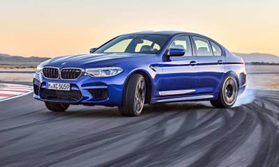 2018 BMW M5-F90-1