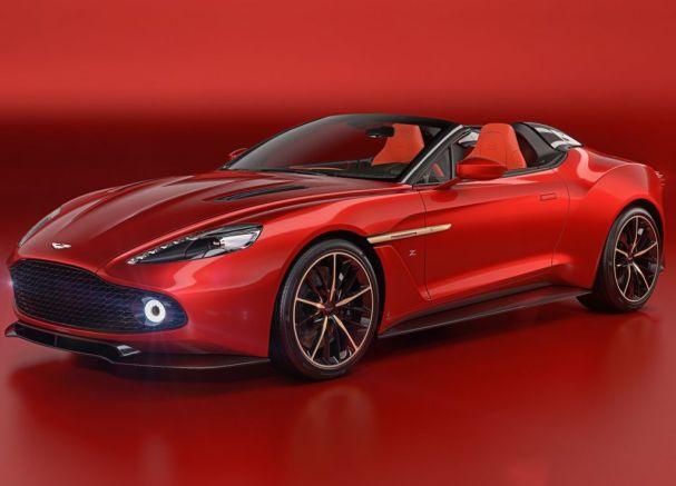 Aston Martin Vanquish Zagato Speedster-Pebble Beach-3