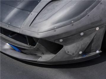 Ferrari 812 Superfast-wind tunnel scale model-auction-2