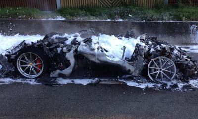 Ferrari-F12-TDF-on-Fire-1
