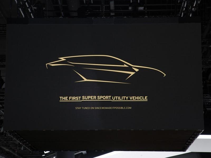 Lamborghini Urus-teaser-1