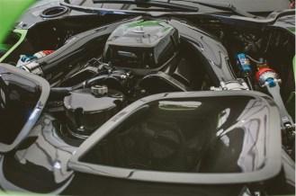 Pearl Green Aston Martin Vulcan-3