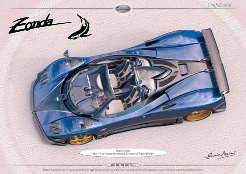 Pagani Zonda Roadster-4