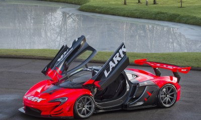 LARK-McLaren P1 GTR-For Sale-2