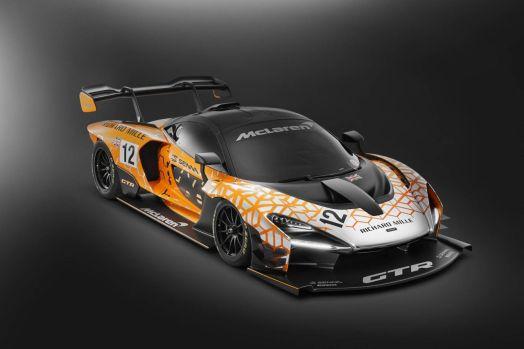 McLaren-Senna-GTR-Concept-2018 Geneva Motor Show-1