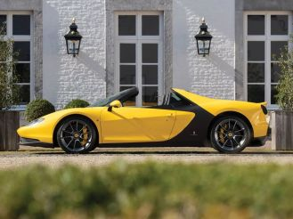 Ferrari-Sergio-Aluko Kolawale-RM Sotheby-auction-2