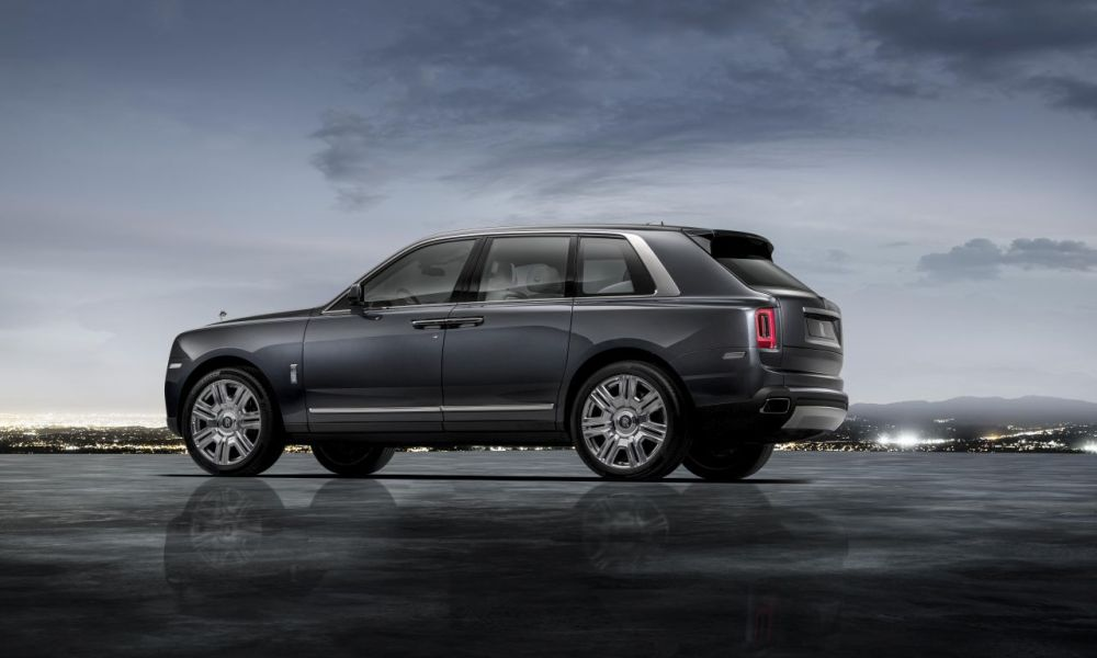 Rolls Royce Cullinan-official images-4