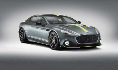 Aston Martin Rapide AMR-1