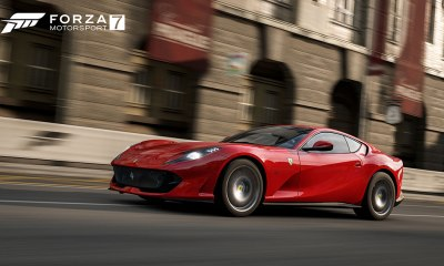 Ferrari 812 Superfast Forza Motorsport 7
