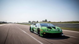 Lamborghini Huracan GT3 Evo Racer 04