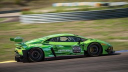 Lamborghini Huracan GT3 Evo Racer 05