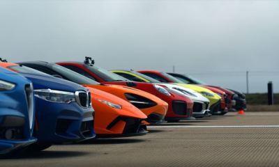 Worlds Greatest Drag Race 8 Motor Trend
