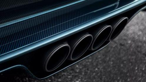 Bugatti Chiron Sport 110 ans Bugatti-2019 Geneva Motor Show-4